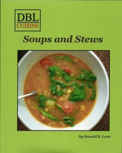 DBL CUISINE SOUPS AND STEWS
